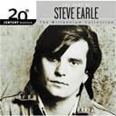 Steve Earle - The best of steve earle 20th century masters the millennium collection