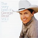 George Strait - The best of george strait vol