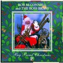 Rob Mcconnell / The Boss Brass - Big band christmas