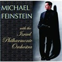 Israel Philharmonic Orchestra / Michael Feinstein - Michael feinstein with the israel philharmonic orchestra