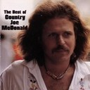 Country Joe Mc Donald - The best of country joe mcdonald
