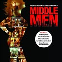 Brian Tyler / George Thorogood / Hall & Oates / Louis Prima / Moby / Omc / Outkast / Patsy Cline / Sleepy Brown / Tears For Fears / The Destroyers / The J. Geils Band / The Rolling Stones / Tito Puente / Tupac Shakur (2 Pac) - Middle men (original motion picture soundtrack)