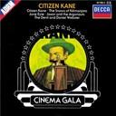 Bernard Herrmann - Citizen kane - film music by bernard herrmann