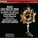 Anthony Rolfe Johnson / Cornelius Hauptmann / Diana Montague / John Eliot Gardiner / Sylvia Mcnair / The English Baroque Soloists / The Monteverdi Choir - Mozart: great mass in c minor