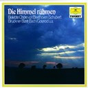 Anton Bruckner / Charles Gounod / Franz Schubert / George Frideric Handel / Georges Bizet / Herbert Von Karajan / Jean-Sébastien Bach / Joseph Haydn / L'orchestre Philharmonique De Berlin / Ludwig Van Beethoven / Schnabel Joseph - Die himmel ruhmen (the heavens are sounding)