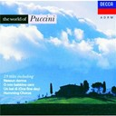 Giacomo Puccini - The world of puccini