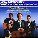 Celedonio Romero / Enrique Granados / Federico Moreno Torroba / Fernando Sor / Heitor Villa-Lobos / Isaac Albéniz / Jean-Philippe Rameau / Jean-Sébastien Bach / Los Romeros - The romeros - celedonio, celin, pepe and angel -the royal family of the spanish guitar