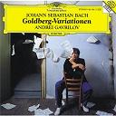 Andrei Gavrilov / Jean-Sébastien Bach - J.S. Bach: Goldberg Variations