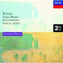 Pascal Rogé - Ravel: piano works
