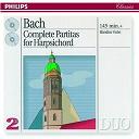 Blandine Verlet / Jean-Sébastien Bach - Bach, j.s.: complete partitas