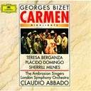 Claudio Abbado / Georges Bizet / The London Symphony Orchestra - Bizet: carmen - highlights