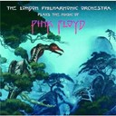 Peter Scholes / Pink Floyd, / The London Symphony Orchestra - The London Philharmonic Orchestra Plays The Music Of Pink Floyd