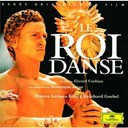 Jean-Baptiste Lully / Koln Musica Antiqua / Reinhard Goebel - Lully: le roi danse - original motion picture soundtrack