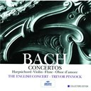 Jean-Sébastien Bach / The English Concert / Trevor Pinnock - J.s. bach: concertos for solo instruments