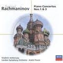 André Previn / Serge Rachmaninov / The London Symphony Orchestra / Vladimir Ashkenazy - Rachmaninov: piano concertos nos.1 & 3
