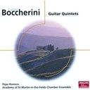 Academy Of St. Martin In The Fields Chamber Ensemble / Luigi Boccherini / Pepe Romero - Boccherini: quintets for guitar & strings