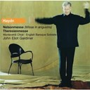 John Eliot Gardiner / Joseph Haydn / The English Baroque Soloists / The Monteverdi Choir - Haydn: masses vol.2