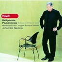 John Eliot Gardiner / Joseph Haydn / The English Baroque Soloists / The Monteverdi Choir - Haydn: heiligmesse; paukenmesse (missa in tempore belli)