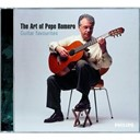 Pepe Romero - The art of pepe romero
