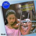 André Previn / Jean Sibelius / Kyung Wha Chung / Piotr Ilyitch Tchaïkovski / The London Symphony Orchestra - Tchaikovsky/sibelius: violin concertos