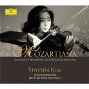 Suyoen Kim / W.a. Mozart - Mozartiana