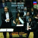 George Gershwin / Gewandhausorchester Leipzig / Riccardo Chailly / Stefano Bollani - Rhapsody in blue