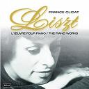 France Clidat / France Clidat / Franz Liszt - Liszt : Oeuvres Pour Piano