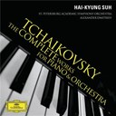 Hai-Kyung Suh / Piotr Ilyitch Tchaïkovski - Tchaikovsky: the complete works for piano & orchestra