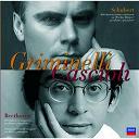 Andréa Griminelli / Andréa Griminelli / Franz Schubert / Gianluca Cascioli / Ludwig Van Beethoven - Musiche per flauto e pianoforte