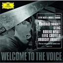 Barbara Bonney / Elvis Costello / Robert Wyatt / Steve Nieve / Sting - Welcome to the voice