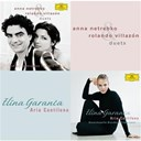 Anna Netrebko / Elina Garanca / Giacomo Puccini / Heitor Villa-Lobos / Rolando Villazon - Pre-release duets album &amp; aria cantilena