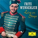 Fritz Wunderlich / Gioacchino Rossini / Richard Strauss / W.a. Mozart - Fritz wunderlich - live on stage