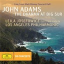 John Adams / Leila Josefowicz / Los Angeles Philharmonic Orchestra - Adams: the dharma at big sur