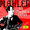Gustav Mahler - Mahler: the people's edition