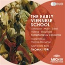 Antonio Salieri / Bern Camerata / Carl Ditters Von Dittersdorf / Georg Christoph Wagenseil / Heinz Holliger / Johann Baptist Vanhal / Matthias Georg Monn / Thomas Demenga / Thomas Füri - The early viennese school - dittersdorf / monn / salieri / vanhal / wagenseil: symphonies and concertos