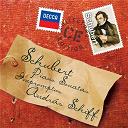 András Schiff / Franz Schubert - Schubert:  piano sonatas; impromptus