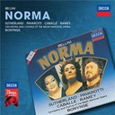 Chorus Of The Welsh National Opera / Dame Joan Sutherland / Luciano Pavarotti / Montserrat Caballé / Orchestra Of The Welsh National Opera / Richard Bonynge / Samuel Ramey / Vincenzo Bellini - Bellini: norma