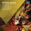 Dame Joan Sutherland / Giacomo Puccini / Giuseppe Verdi / Luciano Pavarotti / Renata Tebaldi - Opera arias - nessun dorma - casta diva - o mio babbino caro