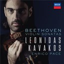 Enrico Pace / Leonidas Kavakos / Ludwig Van Beethoven - Beethoven: violin sonatas