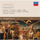 Alastair Miles / Cambridge The Choir Of King's College / George Frederic Haendel / Hilary Summers / John Mark Ainsley / Lynne Dawson / Stephen Cleobury / The Brandenburg Consort - Handel: messiah