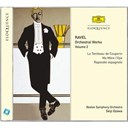 Maurice Ravel / Seiji Ozawa / The Boston Symphony Orchestra - Ravel: orchestral works vol.2