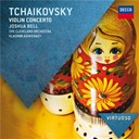Joshua Bell / Piotr Ilyich Tchaikovsky / The Cleveland Orchestra / Vladimir Ashkenazy - Tchaikovsky: violin concerto