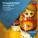 Joshua Bell / Joshua Bell / Piotr Ilyitch Tchaïkovski / The Cleveland Orchestra / Vladimir Ashkenazy - Tchaikovsky: Violin Concerto