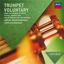Antonio Vivaldi / Georges Philipp Telemann / Håkan Hardenberger / Johann Nepomuk Hummel / John Wilbraham / Joseph Haydn - Trumpet voluntary