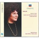 Gustav Mahler / Marilyn Horne - Mahler: rückert-lieder; lieder eines fahrenden gesellen; kindertotenlieder