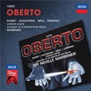 Giuseppe Verdi / London Voices / Maria Guleghina / Orchestre Academy Of St. Martin In The Fields / Samuel Ramey / Sir Neville Marriner / Stuart Neill / Violeta Urmana - Verdi: oberto