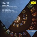 Jean-Sébastien Bach / John Eliot Gardiner / The English Baroque Soloists / The Monteverdi Choir - Bach, j.s.: cantatas