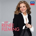 George Frideric Handel / George Gershwin / Giacomo Puccini / Leonard Bernstein / Renée Fleming - The art of renée fleming