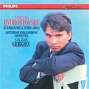 Dmitri Hvorostovsky / Rotterdam Philharmonic Orchestra / Valery Gergiev - Dmitri hvorostovsky: tchaikovsky &amp; verdi arias