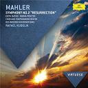 """Chor & Symphonie-Orchester Des Bayerische Rundfunks / Gustav Mahler / Rafael Kubelik - Mahler: symphony no.2 - """"resurrection"""""""